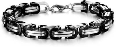 Yellow Chimes Stainless Steel Bracelet