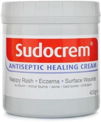 Sudocrem Antiseptic Healing Cream - 400g(400 g)