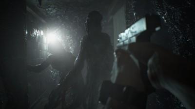 Resident Evil 7 Biohazard(for Xbox One) at flipkart