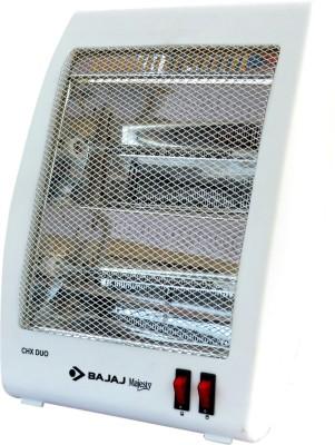 Bajaj (Bajaj Majesty CHX Duo Plus) Room Heater