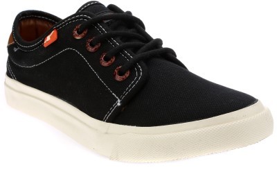 Sparx SM-232 Casuals For Men(Tan, Black) at flipkart