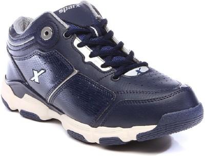 9f360d38658c5 20% OFF on Sparx SM-345 Running Shoes For Men(Blue