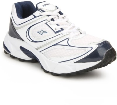 d67519a3c Sparx Running Shoes For Men Blue White Best Price in India 3 May ...