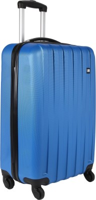 Nasher Miles NM H142 Blue 20 Inch Cabin Luggage   20 inch Nasher Miles Suitcases