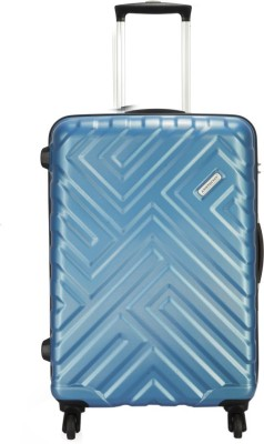 Aristocrat Maze Strolly Expandable Check in Luggage   27 inch Aristocrat Suitcases