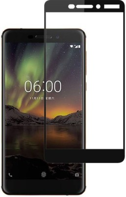 Chevron Tempered Glass Guard for Nokia 3(Pack of 1)