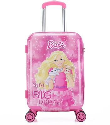 Easybags 2018Barbie Cabin Luggage   20 inch