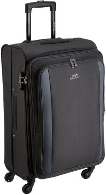 Pronto ROME Expandable Cabin Luggage   20 inch Pronto Suitcases