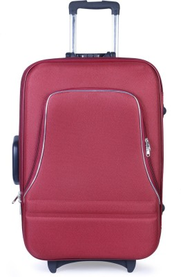Bags Bazar AWR003 Check in Luggage   24 inch Bags Bazar Suitcases