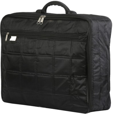 SuiDhaga Attachi Ply Shopping Bag Cabin Luggage   18 inch SuiDhaga Suitcases