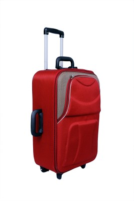 Nuremberg Suitcase Trolley Travel Bag Check in Luggage   24 inch