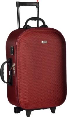 TREKKER TTB NICE24 RED Check in Luggage   24 inch