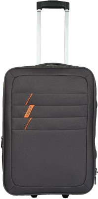 TAMO Skylar Check In Luggage Grey Color 28 Inch Capacity 75L Expandable Check in Luggage   28 inch