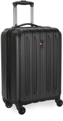 Swiss Gear by Victorinox Spinner Non Spansion Cabin Luggage   19 inch