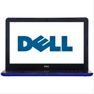Dell Inspiron 5000 Core i5 7th Gen - (8 GB/2 TB HDD/Windows 10/2 GB Graphics) 5567 Laptop(15.6 inch, Blue, With MS Office) 1