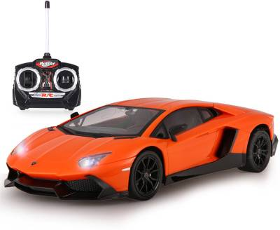 Stylo Officially Licensed Version Lamborghini Adventador LP720-4 Remote Control R/c 1:16 Scale(Color May Vary)