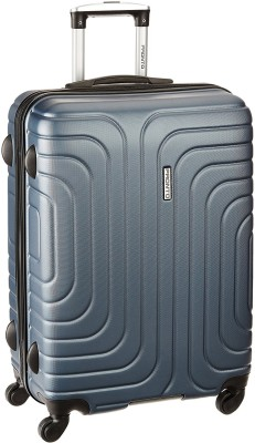 Pronto CYPRUS Check-in Luggage - 28 inch(Grey) at flipkart