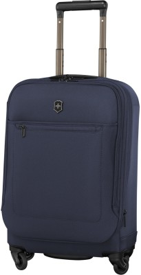 Victorinox Avolve 3.0 Compact Global Carry On Expandable Cabin Luggage   22 inch Victorinox Suitcases