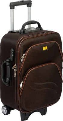 United UTB H 2419BR24 Expandable Check in Luggage   24 inch