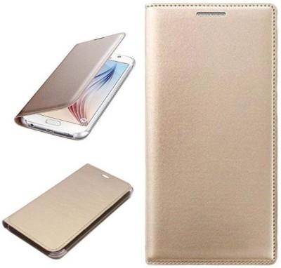 XOLDA Front   Back Case for Mi Redmi Note 4 Gold
