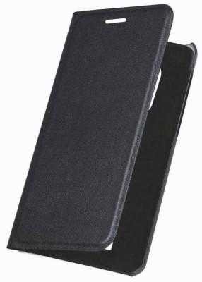 XOLDA Flip Cover for SAMSUNG GALAXY J7 PRIME 2 Black