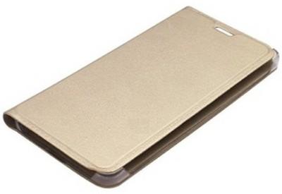 Mozette Front   Back Case for Samsung Galaxy A6 Plus Gold
