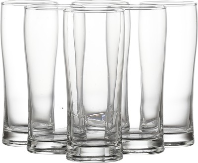 Ocean 1B00812, 345 ml, Clear, Pack of 6 Glass Set(Glass, 345, Clear, Pack of 6)