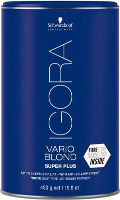 Schwarzkopf Igora Vario Blond Super Plus(450 g)