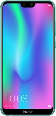 Honor 9N (Robin Egg Blue, 64 GB)(4 GB RAM)