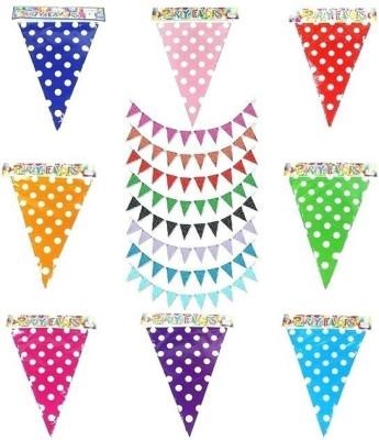 kubergift Party Tassel(Multicolor)