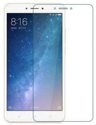 ISAAK Impossible Screen Guard for Redmi Max2(Pack of 1)