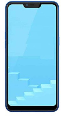 Johra Nano Glass for Realme C1(Pack of 1)