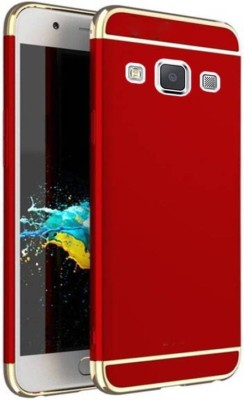 SM Styles Back Cover for Samsung Galaxy J2 Red