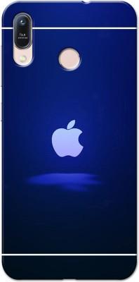 Cooldone Back Cover for Asus Zenfone Max M1(Multicolor, Grip Case, Flexible Case)