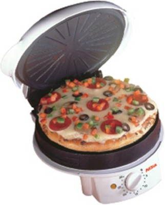 Nova NT-235PZ9 Pizza Maker(White)