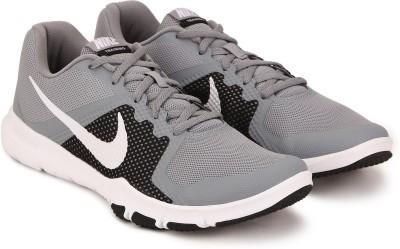Nike NIKE FLEX CONTROL Training & Gym Shoes For Men(Black) 1