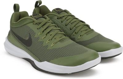 Nike Legend Trainer Training & Gym Shoe For Men(Olive)