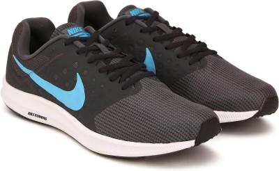 Nike NIKE DOWNSHIFTER 7 Running Shoes For Men(Grey) 1