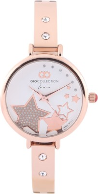 GIO COLLECTION Inara Analog Watch   For Women GIO COLLECTION Wrist Watches