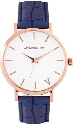 Chemistry CM3RGL.1.5 Analog Watch  - For Women at flipkart