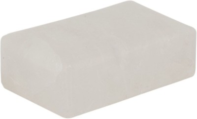 PMW Premium Alum Whole Piece - Phitkari Fitkari - 100G x 2 Blocks - Patika(100 g)