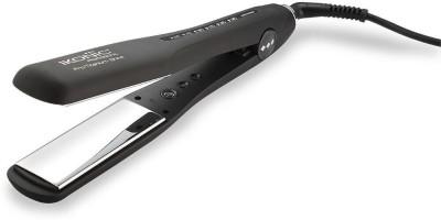 Ikonic Pro Titanium Shine Hair Straightener(Black)