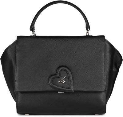 Da Milano Shoulder Bag(Black)