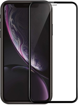 Flipkart SmartBuy Edge To Edge Tempered Glass for Apple iPhone XR(Pack of 1)