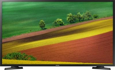 View Samsung 80cm (32 inch) HD Ready LED TV(UA32N4003ARXXL)  Price Online