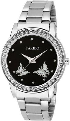 Tarido TD2427SM01 Fashion Analog Watch For Women