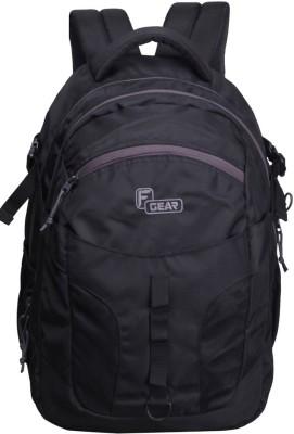 F Gear Major 34 L Backpack(Black)