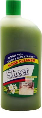 sheer Disinfectant Floor Cleaner 2X425ml Jasmine Jasmine(850 ml, Pack of 2)