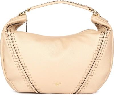 Da Milano Women Gold Shoulder Bag