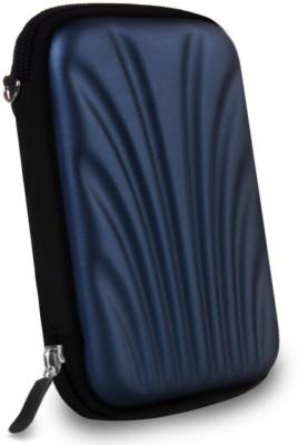 360Mart 2.5 Inch Black External Hard Disk Case Cover 2.5 External Hard Disk Enclosure and Case(For 2.5 Inch External Hard Disk, Black)
